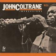 John Coltrane After The Rain