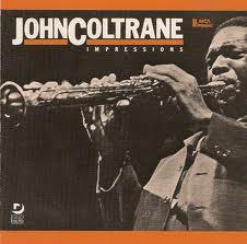 John Coltrane After The Rain
