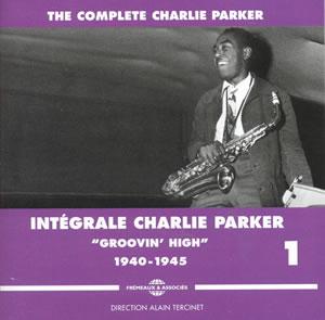 Charlie Parker Moten Swing