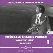 Charlie Parker Coquette
