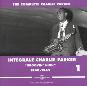 Charlie Parker Cherokee