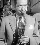 Jimmy Dorsey Beebe
