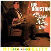 Joe Houston Barefootin'