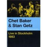 Stan Getz Chet Baker Line for Lyons
