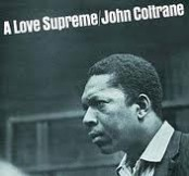 John Coltrane Acknowledgement