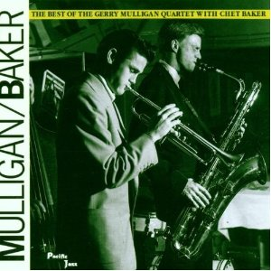 Gerry Mulligan Festive Minor
