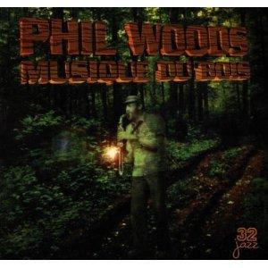 Phil Woods Airegin