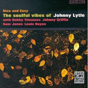 Johnny Griffin But Not For Me
