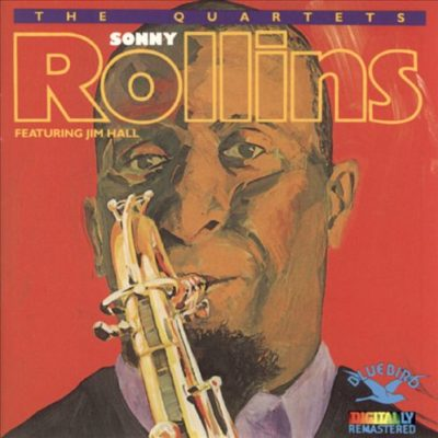 Sonny Rollins God Bless The Child
