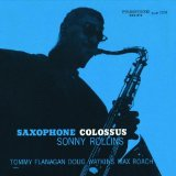 Sonny Rollins You Don't Know What Love Is