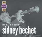 Sidney Bechet Sweet Sue, Just You