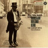 Rahsaan Roland Kirk In a Mellow Tone