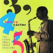 Benny Carter This Love of Mine