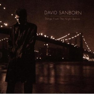 Dave Sanborn Spooky