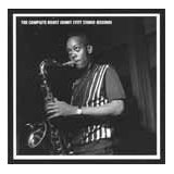 Sonny Stitt Harlem Nocturne