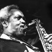 Sonny Stitt I'm Getting Sentimental Over You