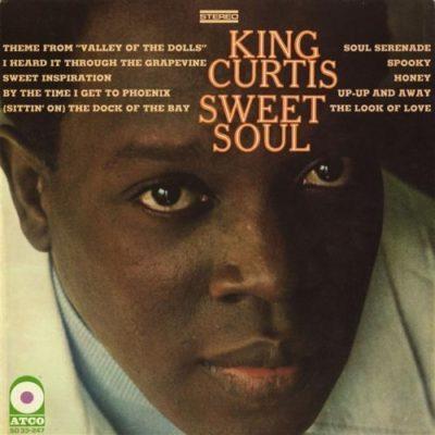 King Curtis I Heard It Through The Grapevine