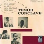 John Coltrane Hank Mobley Zoot Sims Al Cohn Bob's Boys