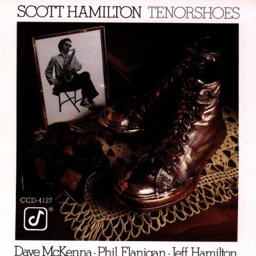 Scott Hamilton The Shadow of your Smile