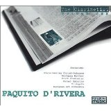 Paquito D'Rivera Brussels in the Rain