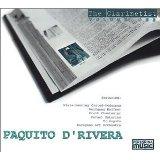 Paquito D'Rivera Habana