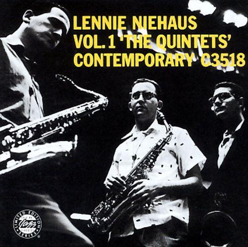 Lennie Niehaus Day By Day