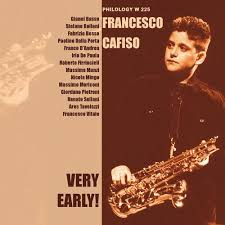 Francesco Cafiso Someday My Prince Will Come