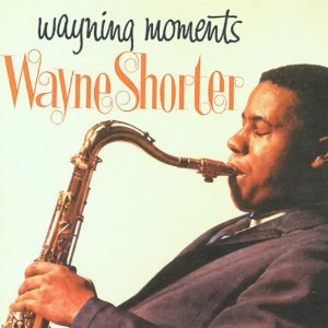 Wayne Shorter Powder Keg