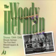 Woody Herman Flip Phillips Red Top