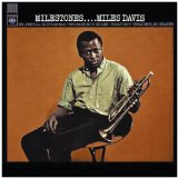 Coltrane Cannonball Miles Milestones Alternate