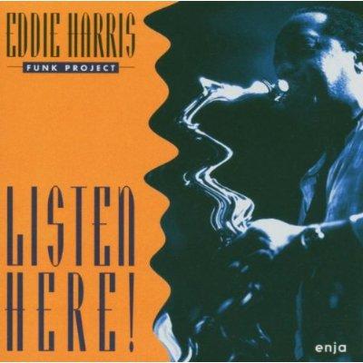 Eddie Harris Listen Here