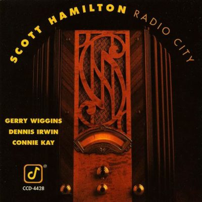 Scott Hamilton The Touch of Your Lips