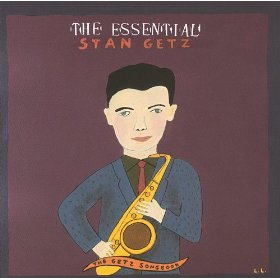 Stan Getz Early Autumn