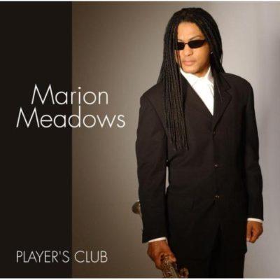 Marion Meadows Romantica