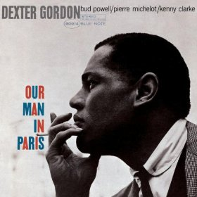 Dexter Gordon Willow Weep for Me