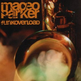 Maceo Parker Sing a Simple Song