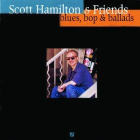 Scott Hamilton Stuffy