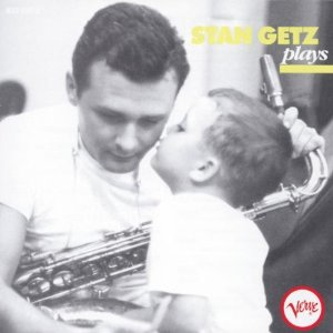 Stan Getz Nobody Else But Me