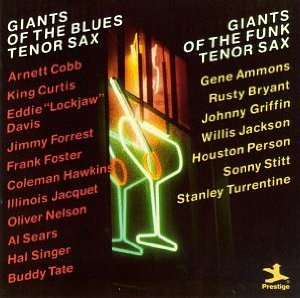 Jimmy Forrest Bolo Blues