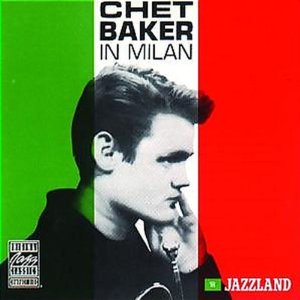 Chet Baker Indian Summer