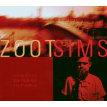 Zoot Sims Nuzzolese Blues