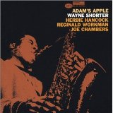 Wayne Shorter Adam's Apple