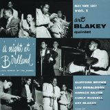 art blakey a night