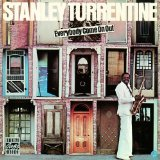 Stanley Turrentine Many Rivers to Cross