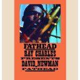 "David ""Fathead"" Newman Hard Times"