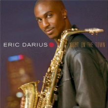 Eric Darius Let's Stay Together