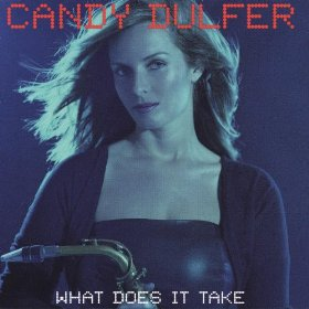 Candy Dulfer Nikki's Dream