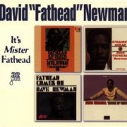 David 'Fathead' Newman Little Sister