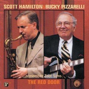 Scott Hamilton It Had to Be You