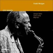Frank Morgan All Blues